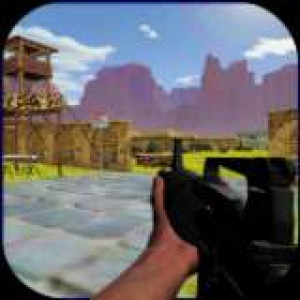 Free Fire Battleground Shooting - Firing Squad Survival