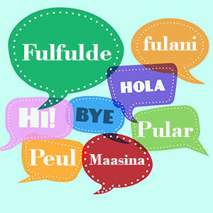 Maasina Fulfulde