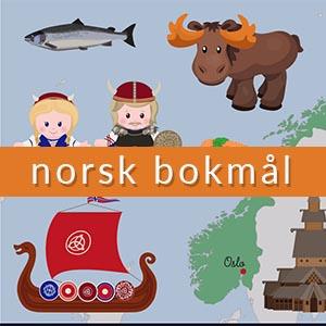 Norwegian Bokmål