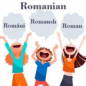 Romani, Sinte