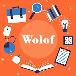 Wolof