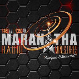 Maranatha Radio Ministries 1460 | 1350 AM