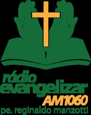 Rádio Evangelizar AM (Curitiba) 1060 AM