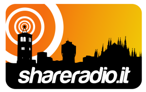 Shareradio - webradio metropolitana Milano