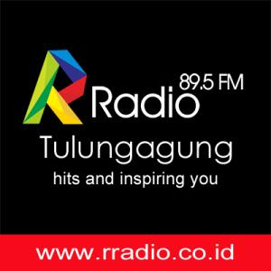 R-Radio 89.5 Tulungagung