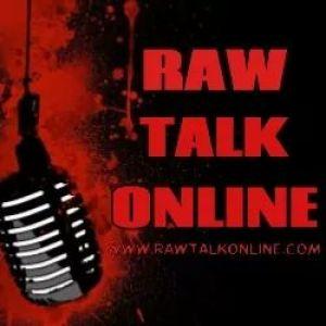 Raw Talk Online Radio