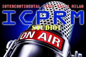 Icprm Radio Studio 1