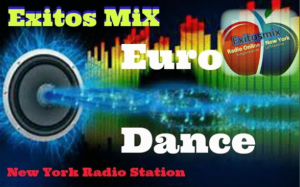 Exitos Mix-Euro Dance
