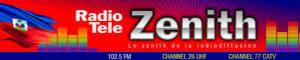 Radio Zenith FM - 102.5 FM