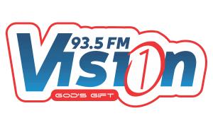 Vision1 FM - 93.5 FM