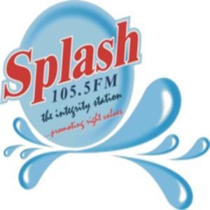 SplashFM - 105.5 FM