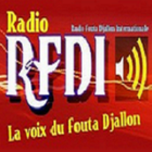 RFDI - Radio Fouta Djaloo Internationale