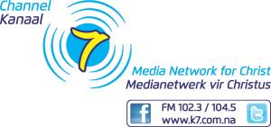 Kanaal 7 Media Netwerk vir Christus