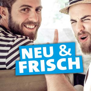 RPR1 Neu & Frisch