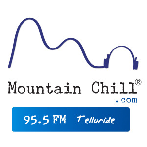 KRKQ - Mountain Chill - 95.5 FM