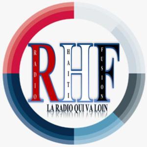 4VRHF - Radio Haiti Fusion
