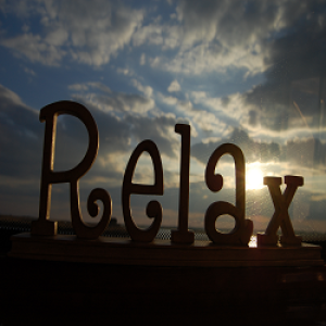 RELAX - Private Streaming
