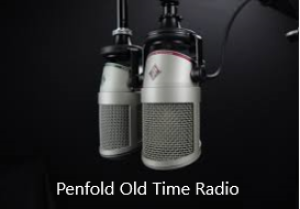 Penfold Old Time Radio
