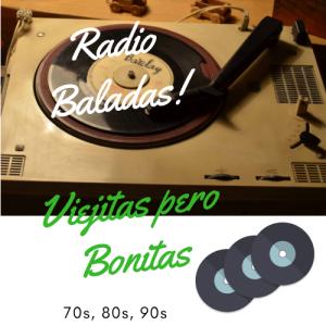 Radio Baladas Viejitas Bonita