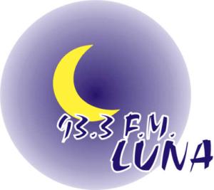 Luna FM - 93.3