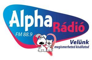 Alpha Rádió - 88.9