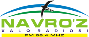 Navruz FM - 88.4 FM