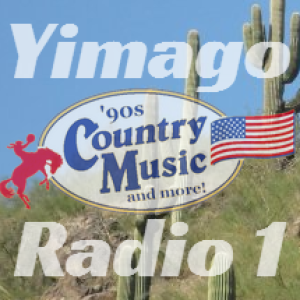 Yimago 1 : Country Music Radio
