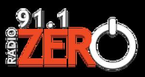 Radio Zero FM - 91.1