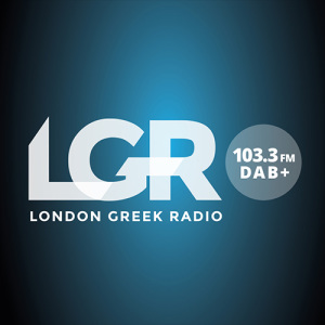 London Greek Radio