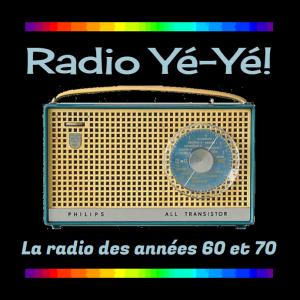 Yimago 8 | Radio Yé-Yé! (French Oldies)