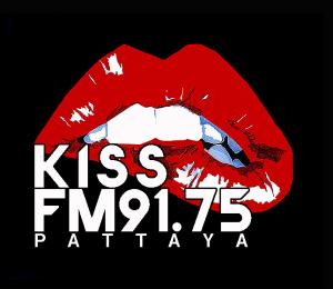 Kiss FM Pattaya