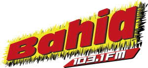 Bahia Radio 103.1
