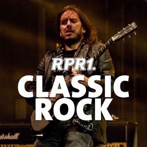 RPR1 Classic Rock