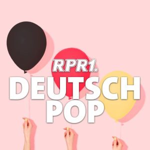RPR1 Deutsch Pop