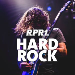 RPR1. Hard Rock