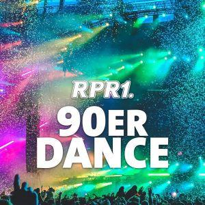 RPR1. 90er Dance