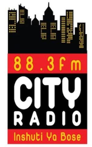 CITY RADIO - 88.3