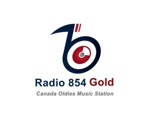 Radio 854 Gold