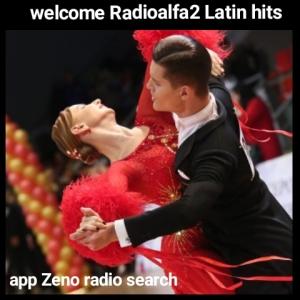 Radioalfa3 Latin hits