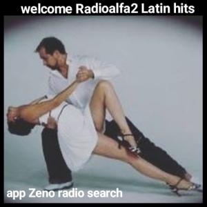 Radioalfa4 Latin hits