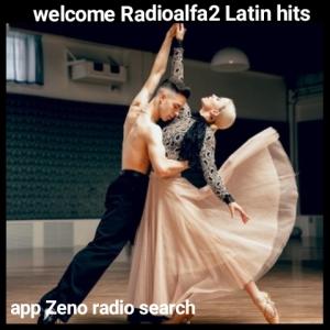 Radioalfa6 latin hits