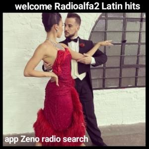 Radioalfa5 latin hits