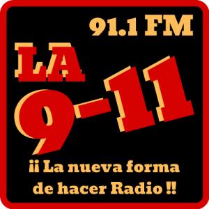 La 9-11 (91.1 FM)