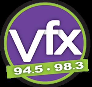 Utahs VFX 94.5/98.3