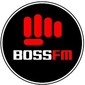 Boss FM SVG