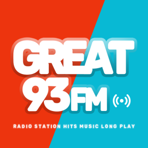 GREAT 93 [HD]