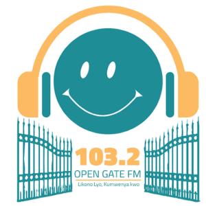 Open Gate FM Mbale - 103.2 FM