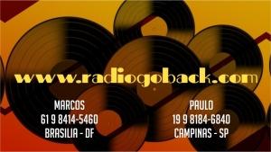 Radio Go Back.com