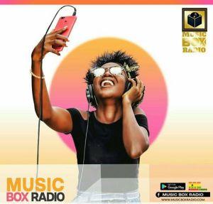 MUSIC BOX RADIO GHANA