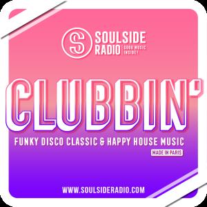 CLUBBIN' I Soulside Radio